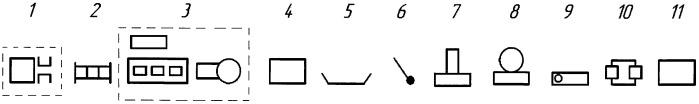 Способ изготовления пружин и линия для их производства