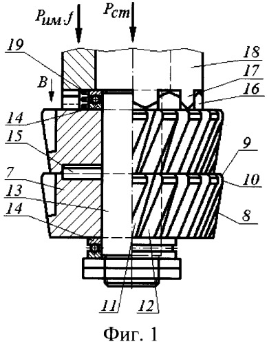 Способ чистовой обработки с калиброванием и упрочнением металлических внутренних цилиндрических поверхностей деталей