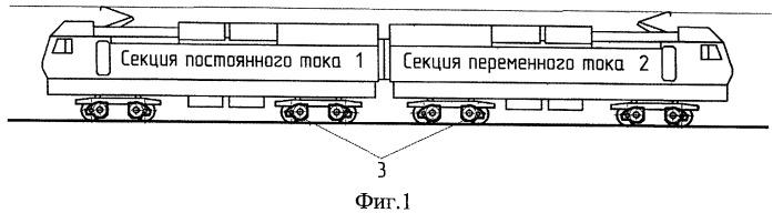 Способ работы маневрового электровоза и маневровый электровоз