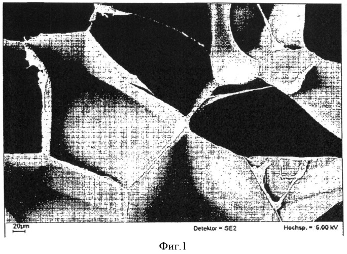 Эластичный пеноматериал из частиц на основе смесей полиолефина/полимера стирола
