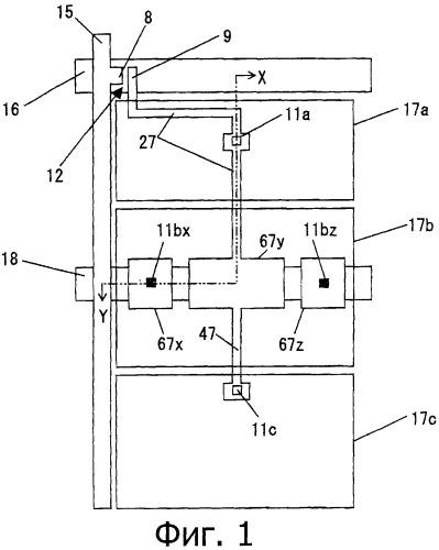 Подложка активной матрицы, жидкокристаллическая панель, модуль жидкокристаллического дисплея, устройство жидкокристаллического дисплея, телевизионный приемник и способ производства подложки активной матрицы