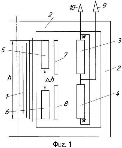 Управляемый шунтирующий реактор-трансформатор