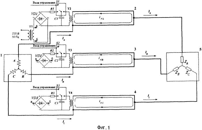 Устройство для удаления снежно-ледового покрытия с проводов линий электропередачи