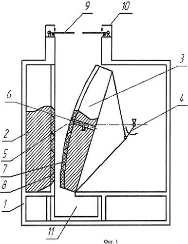 Щековая дробилка со сложным движением щеки