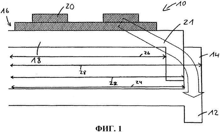 Силовой узел для электрической системы рулевого управления