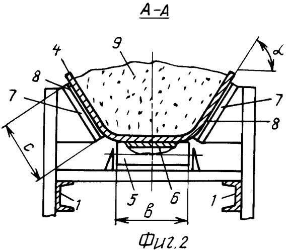 Крутонаклонный магнитофрикционный ленточный конвейер