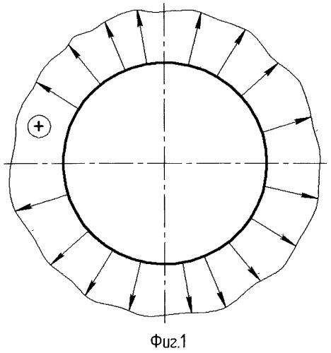 Способ установки расходуемого электрода в кристаллизатор