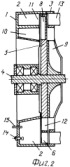 Пульсирующий газотурбинный двигатель (пугтд)