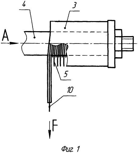 Способ изготовления вкладыша с соплом жидкостного ракетного двигателя