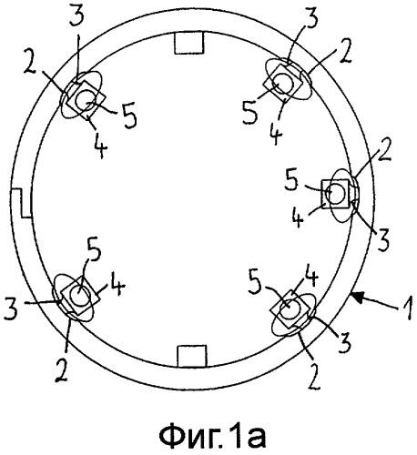 Уплотнительное кольцо и способ его изготовления