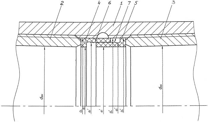 Устройство для защиты соединительной трубной муфты