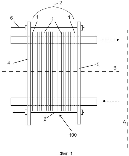 Пластина и уплотнение для пластинчатого теплообменника