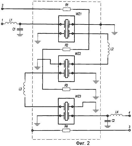Способ повышения температурной стабильности частоты узкополосного фильтра на пав и узкополосный фильтр на пав с повышенной температурной стабильностью частоты
