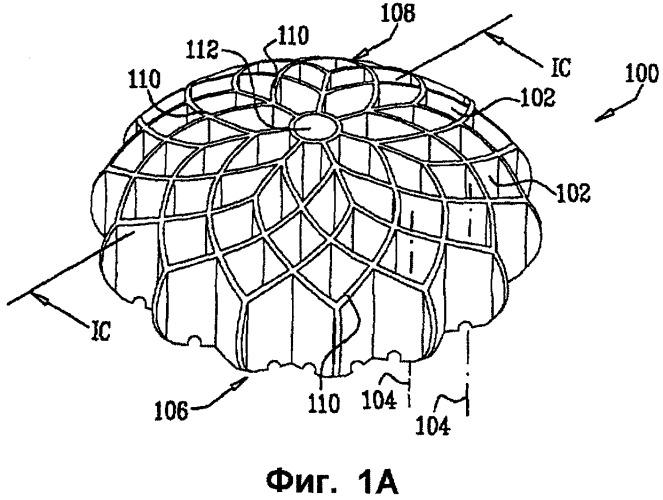 Человеческий имплантируемый тканевый экспандер