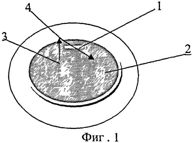 Способ герметизации малых роговичных и склерокорнеальных тоннельных разрезов