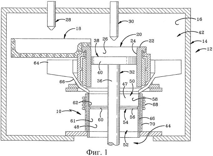 Непрерывная разливка металлов высокой реакционной способности с использованием стеклянной футеровки