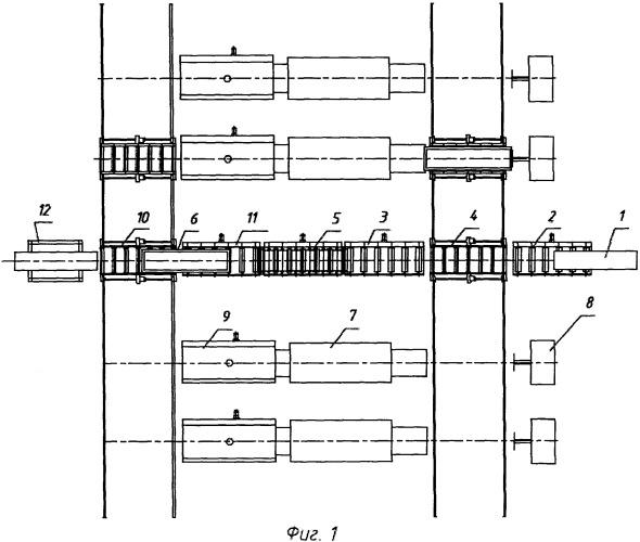 Способ производства панелей из пеноалюминия