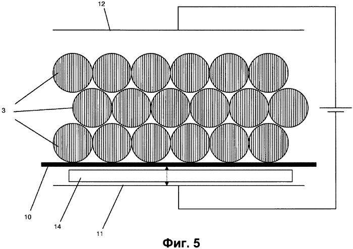 Способ и устройство для изготовления компонента из композиционного материала