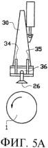 Устройство для изготовления предварительно собранной заготовки для шины
