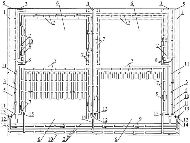Способ разработки пластовых месторождений камерной системой