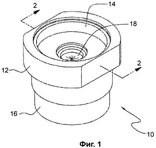 Предварительно покрытые пленкой ячейки точного дозирования для рентгеноструктурного анализатора