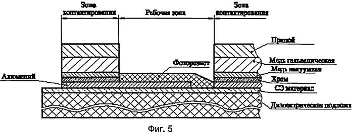 Пленочный планарный вариконд