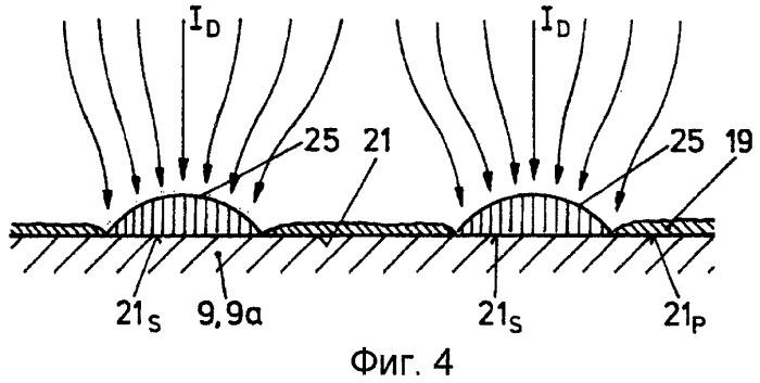 Способ изготовления обработанной поверхности и вакуумные источники плазмы