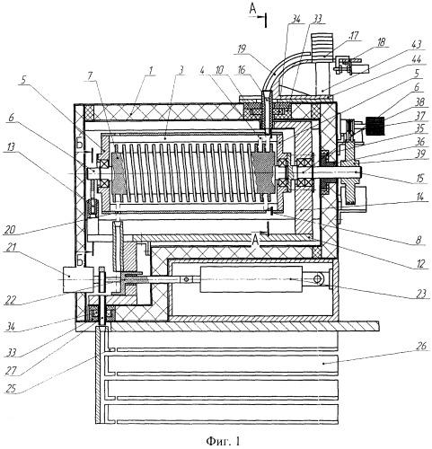 Устройство для климатических испытаний полупроводниковых приборов