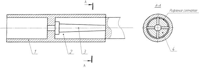 Способ выполнения контактного электрического соединения, основанный на прессовании, и контактное электрическое соединение для его реализации
