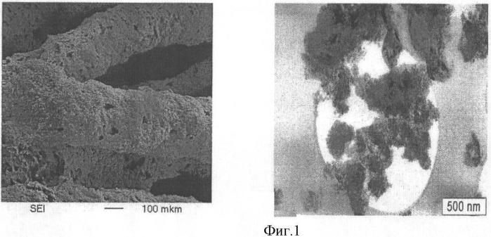 Способ получения открытопористого наноструктурного металла
