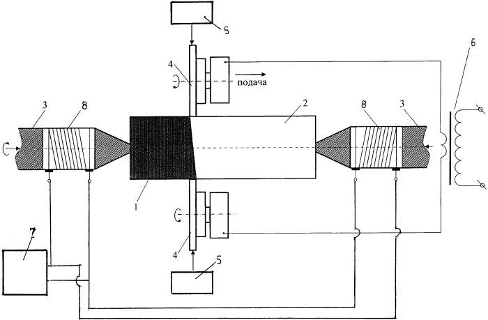 Устройство для электроконтактной приварки
