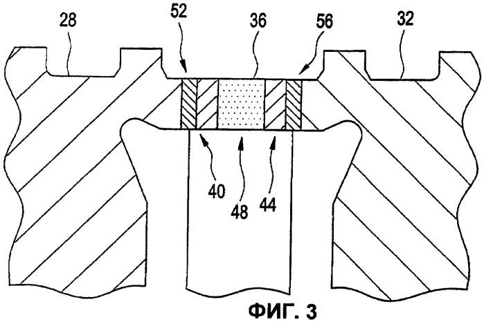 Способ и устройство для соединения разнородных металлов