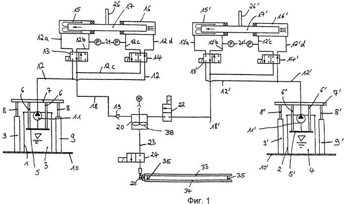 Применение устройства, обеспечивающего создание нити из пастообразного материала