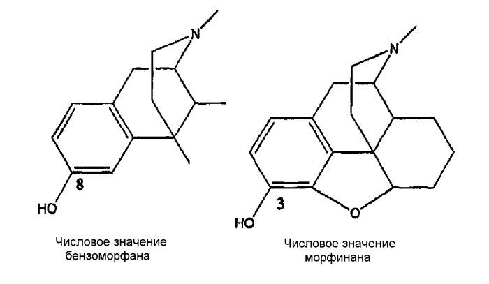 4-гидроксибензоморфаны