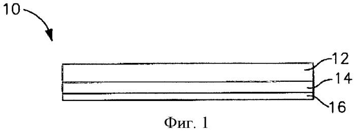 Полиэфирная пленка, обладающая потенциальной способностью к сжатию, и способ ее изготовления