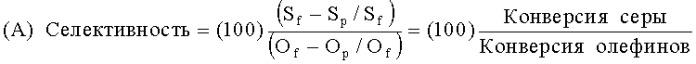 Способ гидродесульфуризации потока углеводородов