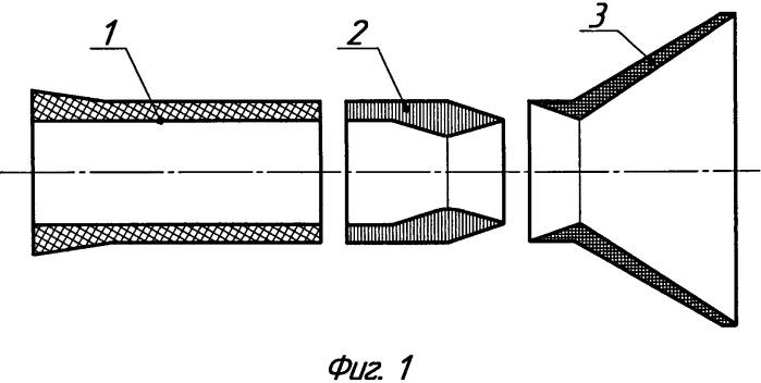 Способ изготовления камеры жидкостного ракетного двигателя