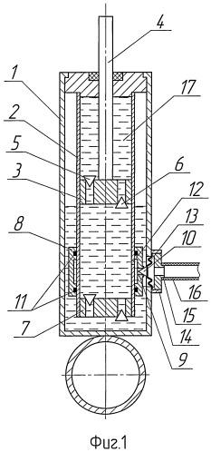 Регулируемый амортизатор транспортного средства (варианты)