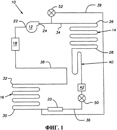 Способ и устройство размораживания горячим паром