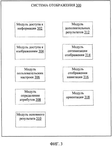 Система и способ предоставления многонаправленного визуального просмотра (варианты)