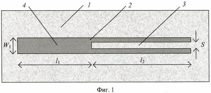 Полосно-пропускающий фильтр