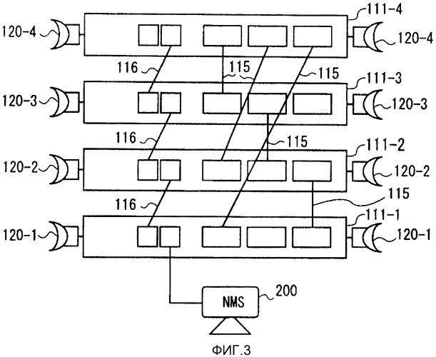 Система и устройство микроволновой связи и способ соединения в системе