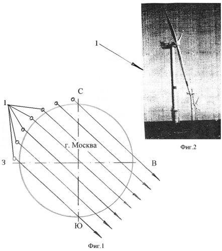 Способ борьбы с атмосферной жарой и стужей и устройство для его осуществления