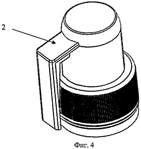 Способ изготовления крючка на крышке, уменьшающий его вес