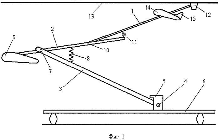 Способ работы токоприемника на электрическом подвижном составе