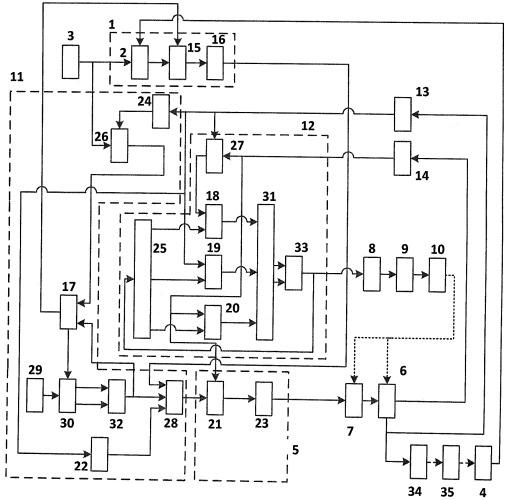 Устройство для автоматического регулирования скорости тепловоза с электрической передачей