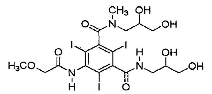 Способ селективной кристаллизации z-изомера иопромида