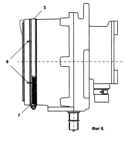 Универсальный указатель рабочего давления электроконтактного манометра