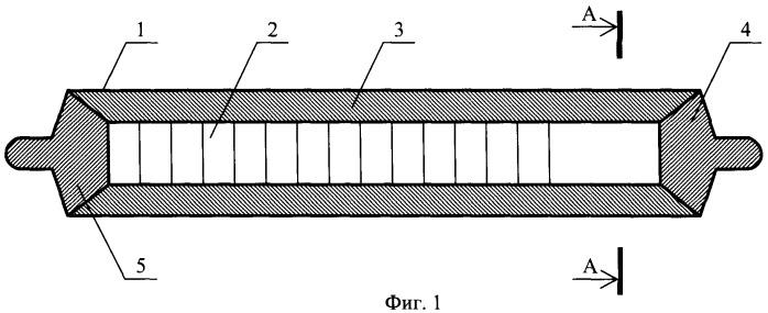 Тепловыделяющий элемент для ядерных водо-водяных реакторов и способ его изготовления