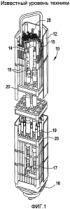 Конструкция получения радиоизотопов, тепловыделяющая сборка ядерного реактора, содержащая такую конструкцию, и способ создания радиоизотопов в тепловыделяющей сборке ядерного реактора